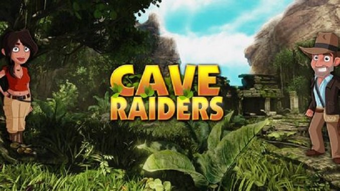 The Cave Raiders Online Slot Demo Game by Nektan