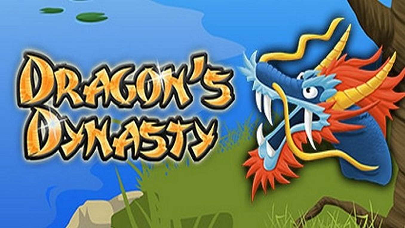 The Dragons Dynasty Online Slot Demo Game by Nektan
