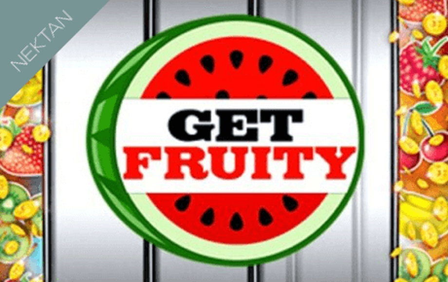 The Get Fruity Online Slot Demo Game by Nektan