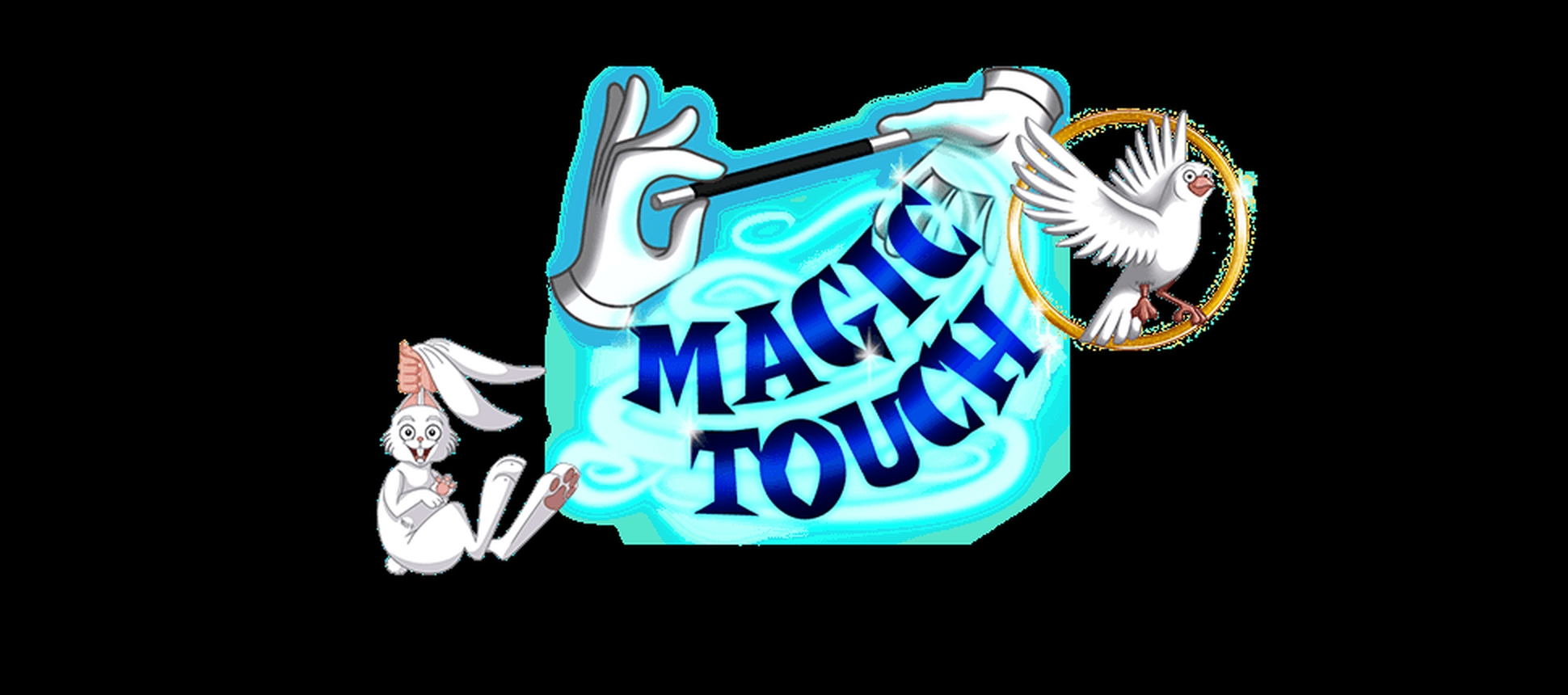 The Magic Touch Online Slot Demo Game by Nektan