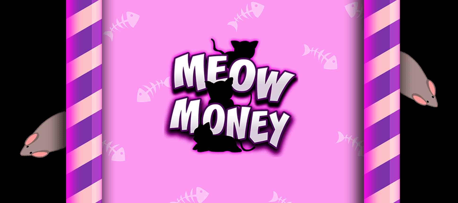 The Meow Money Online Slot Demo Game by Nektan