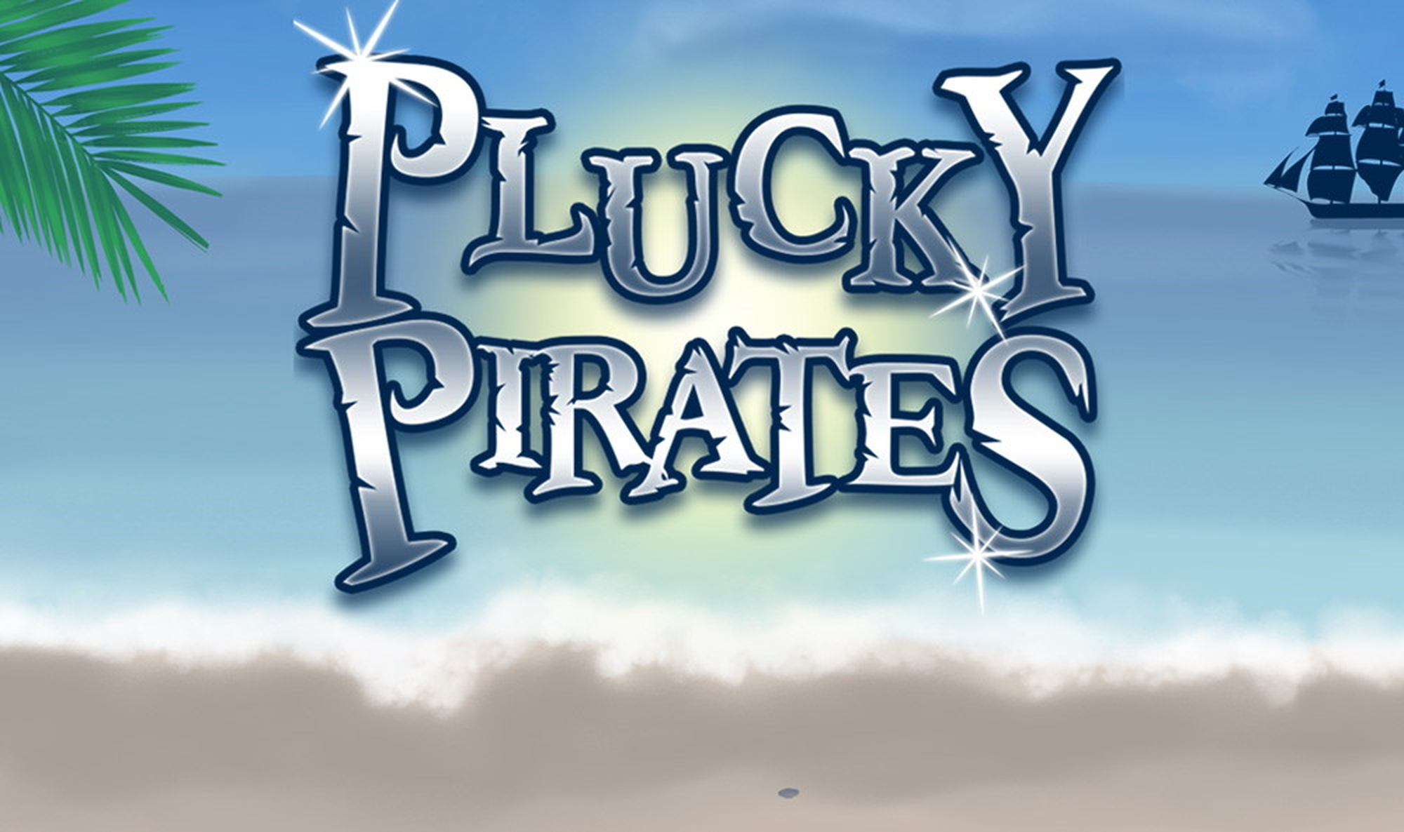 The Plucky Pirates Online Slot Demo Game by Nektan
