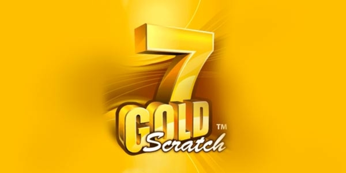 The 7 Gold Scratch Online Slot Demo Game by NetEnt