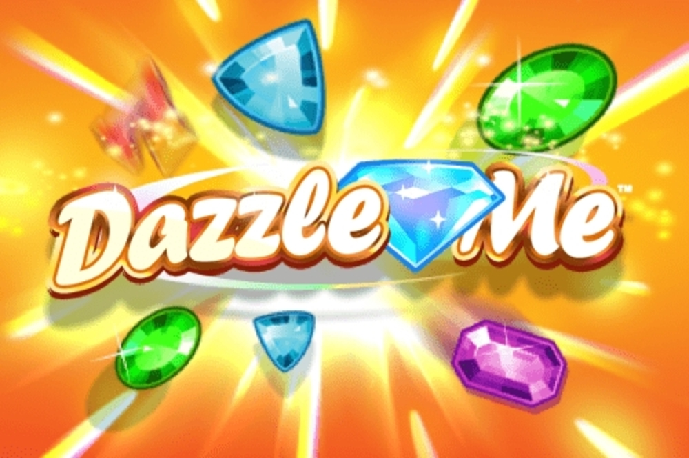 The Dazzle Me Online Slot Demo Game by NetEnt