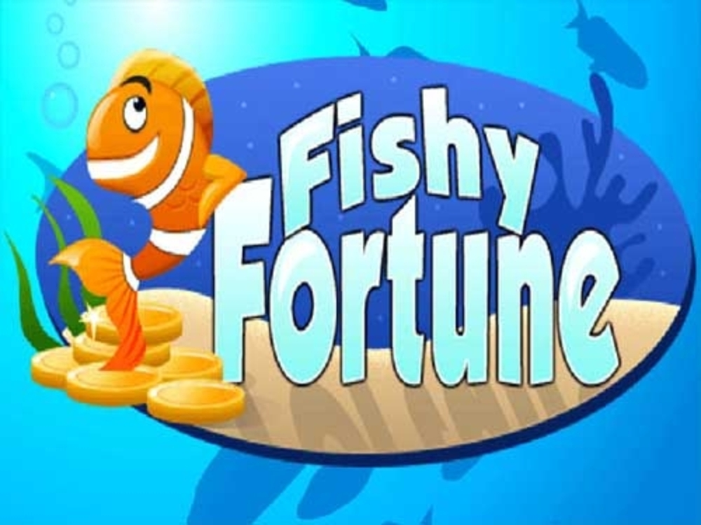 The Fishy Fortune Online Slot Demo Game by NetEnt
