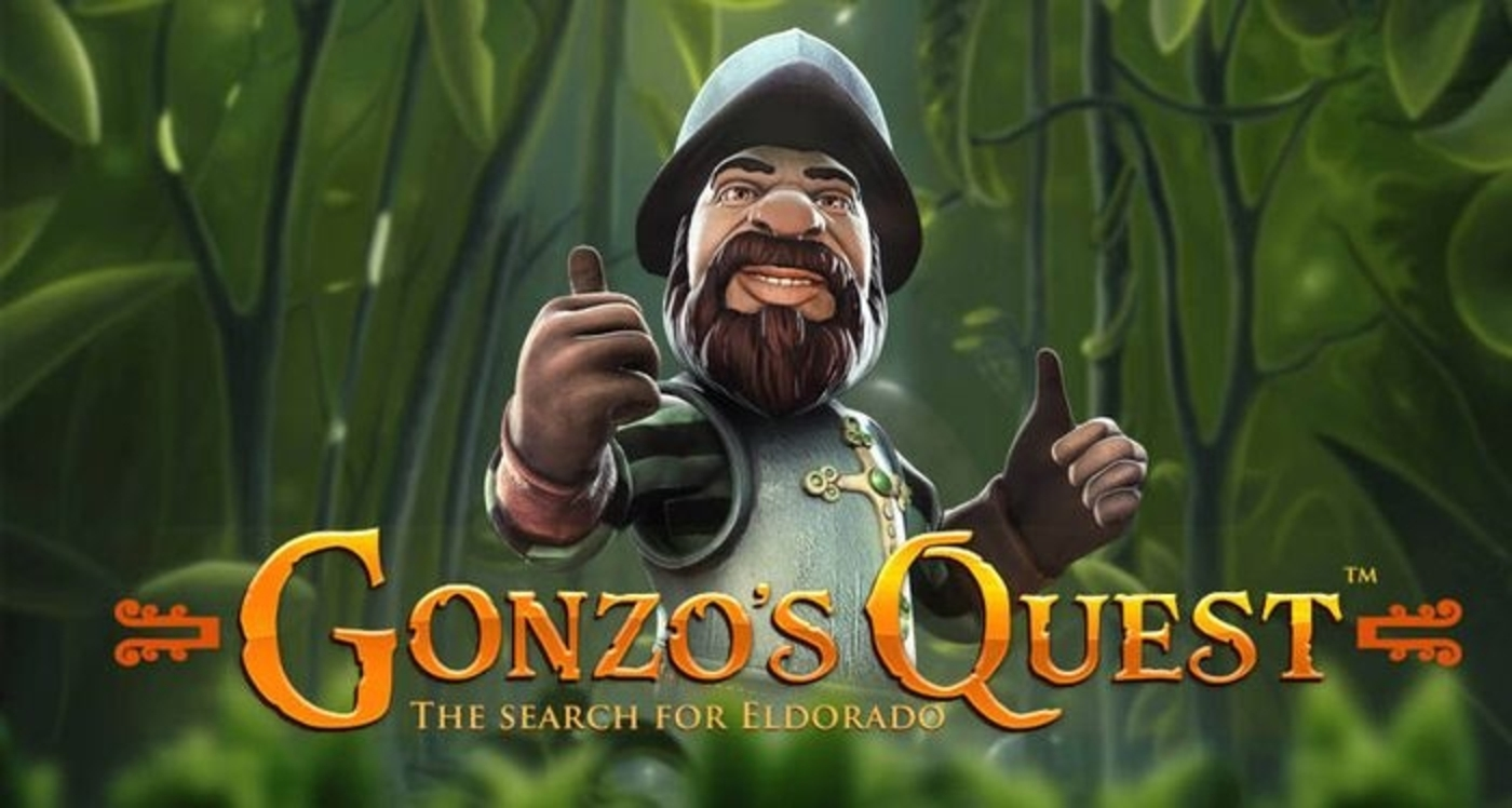 The Gonzo's Quest Online Slot Demo Game by NetEnt