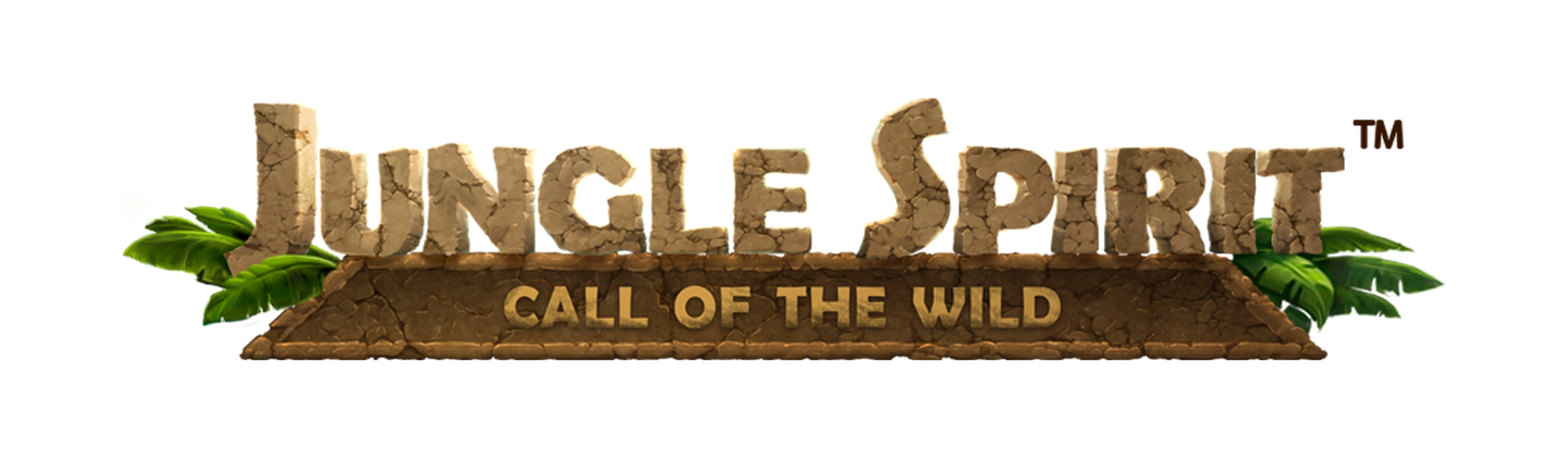 The Jungle Spirit: Call of the Wild Online Slot Demo Game by NetEnt