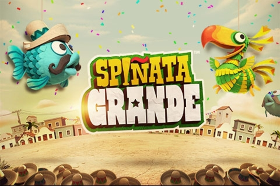The Spinata Grande Online Slot Demo Game by NetEnt