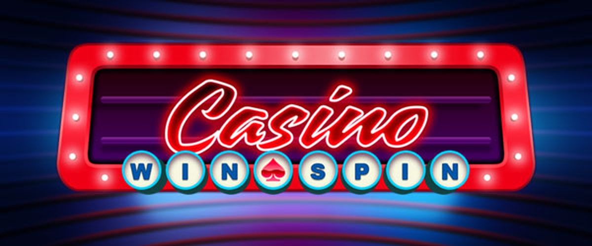 The Casino Win Spin Online Slot Demo Game by Nolimit City