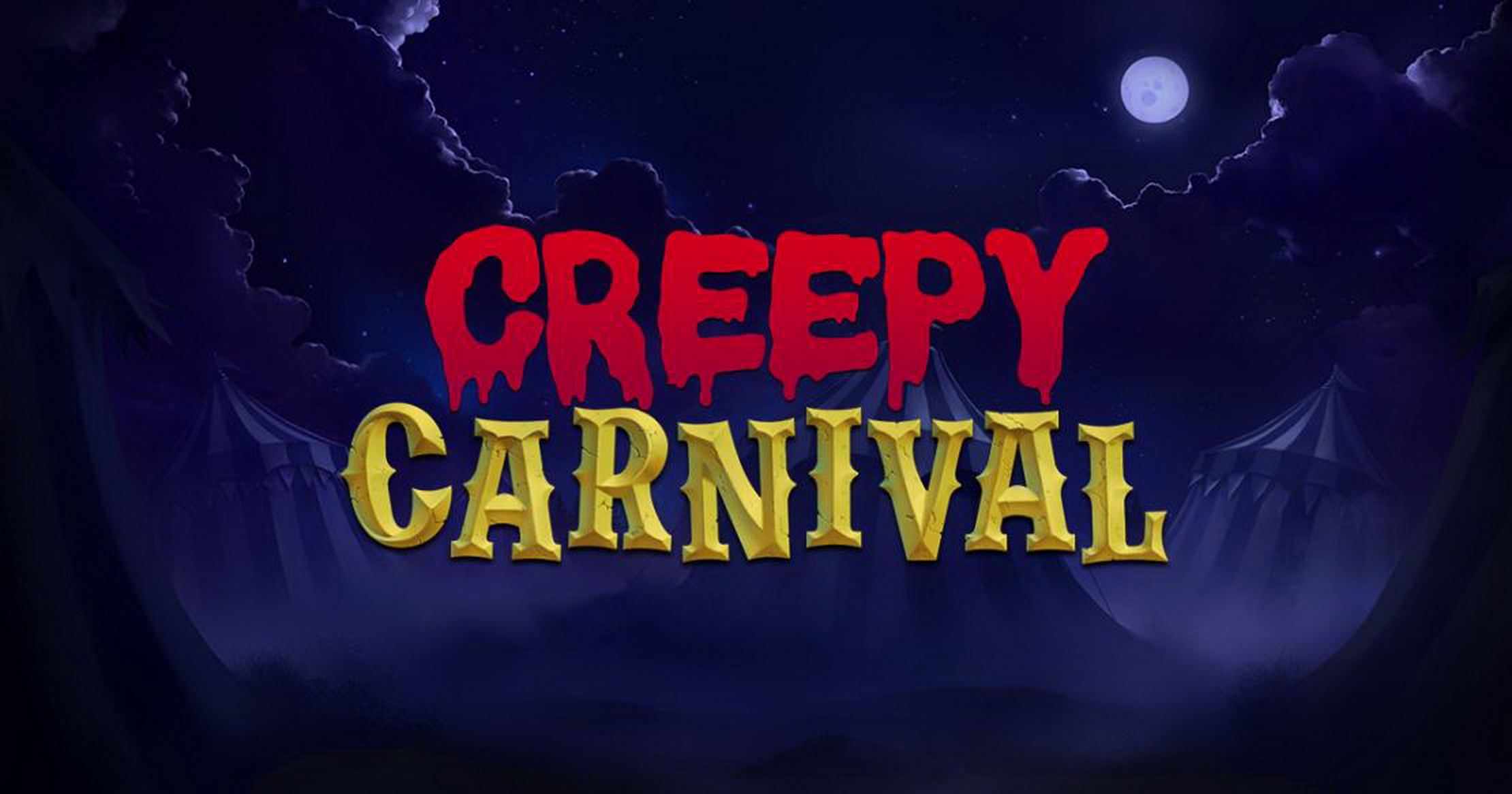 The Creepy Carnival Online Slot Demo Game by Nolimit City