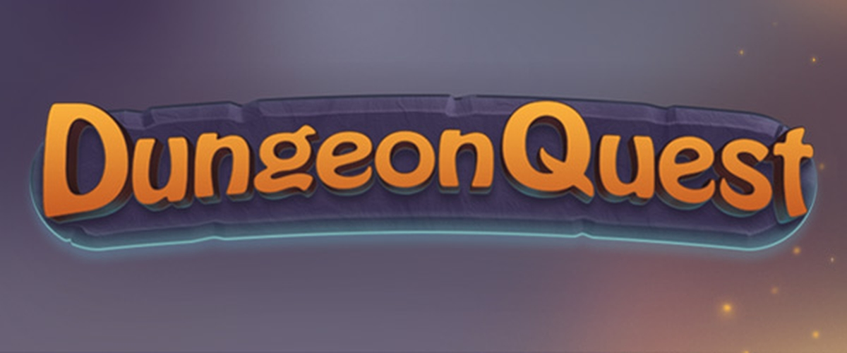The Dungeon Quest Online Slot Demo Game by Nolimit City