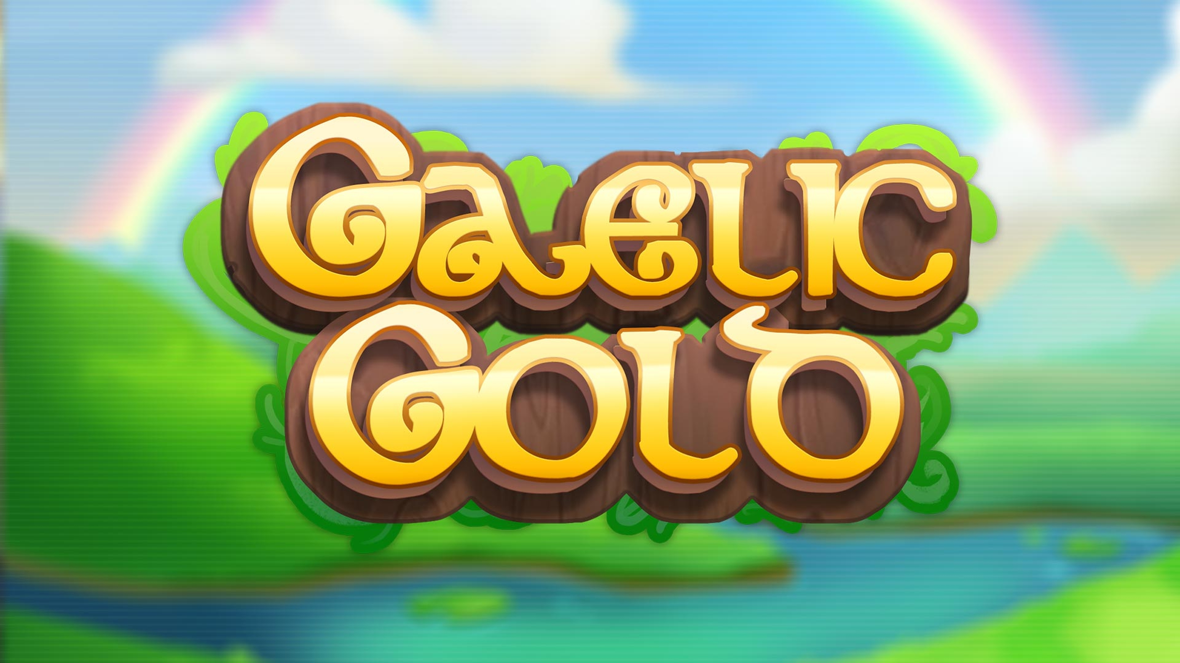 The Gaelic Gold Online Slot Demo Game by Nolimit City