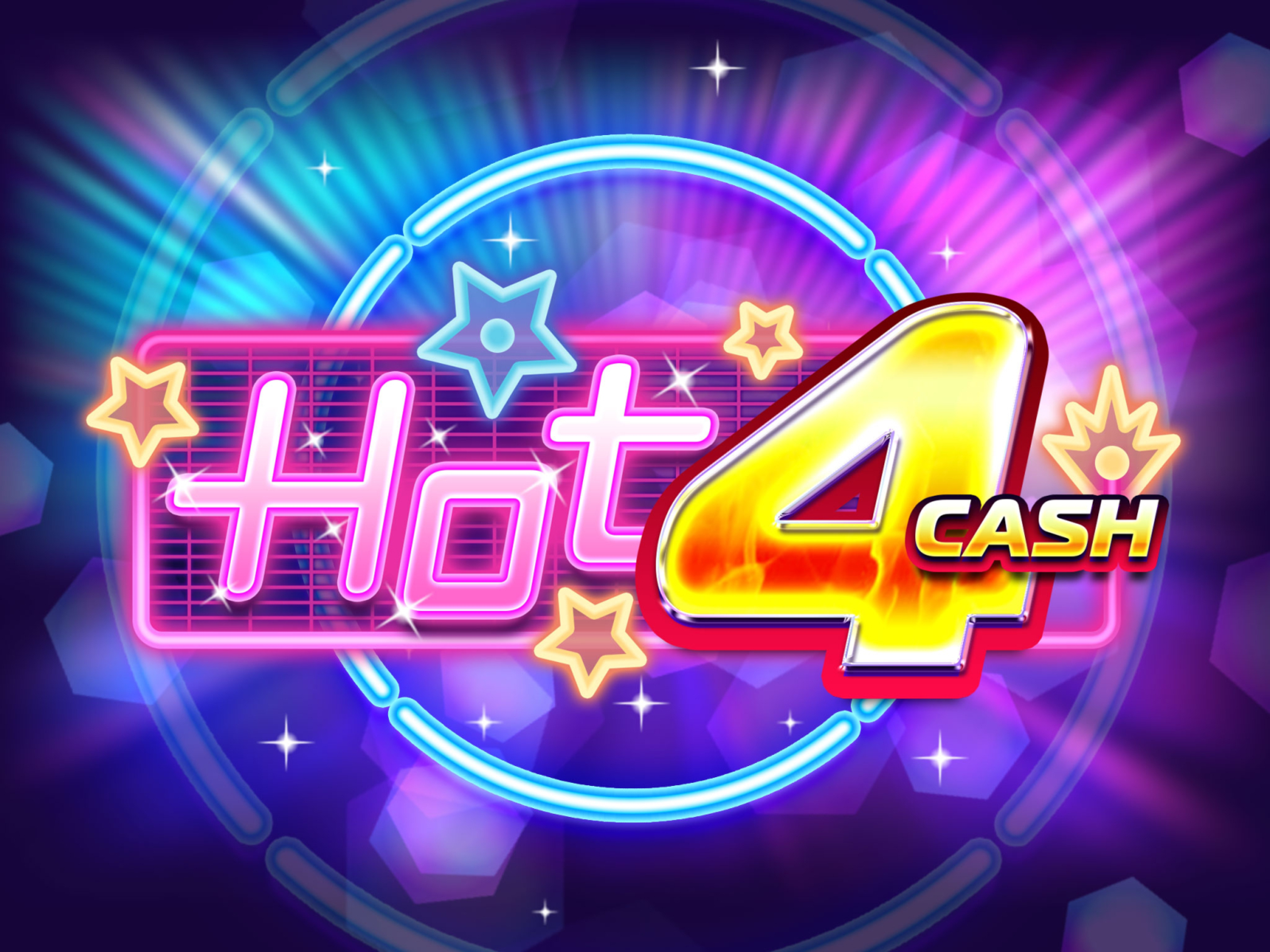 The Hot 4 Cash Online Slot Demo Game by Nolimit City