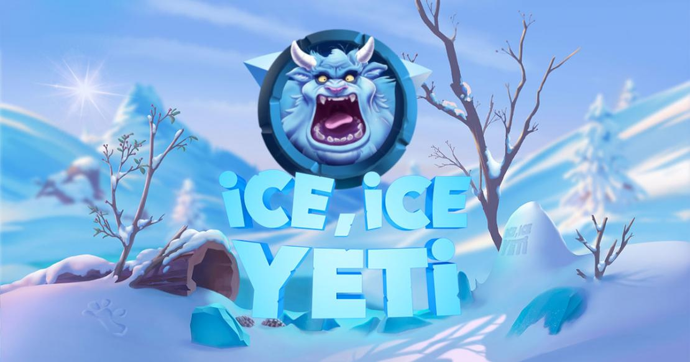 The Ice Ice Yeti Online Slot Demo Game by Nolimit City