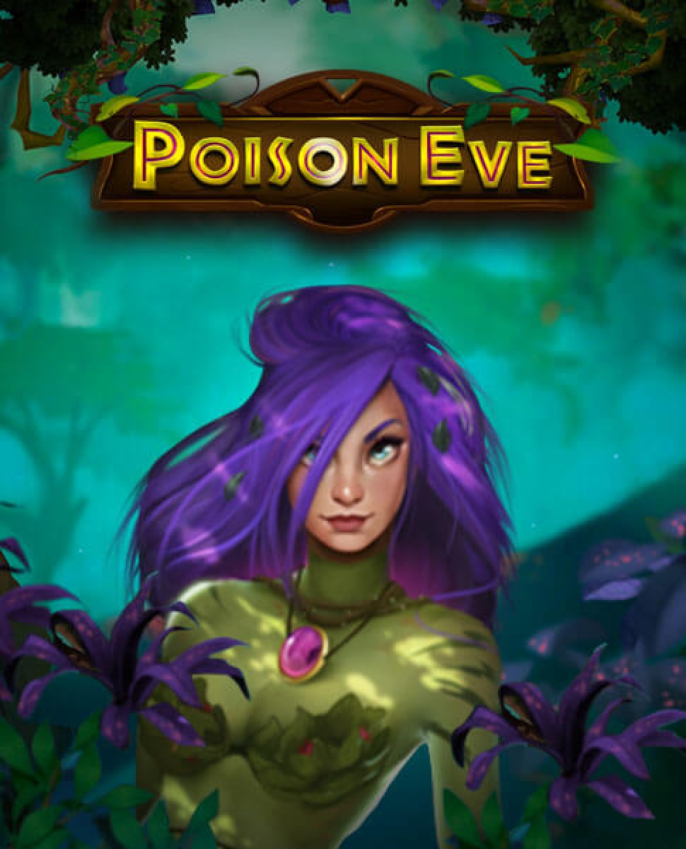 The Poison Eve Online Slot Demo Game by Nolimit City