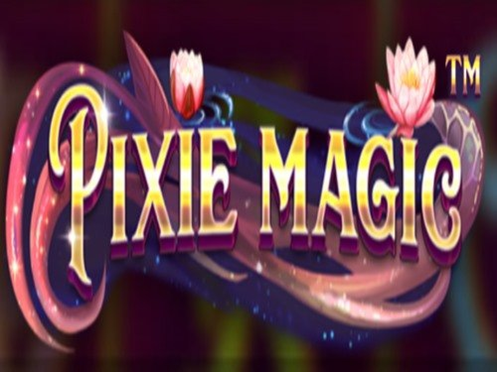 The Pixie Magic Online Slot Demo Game by Nucleus Gaming