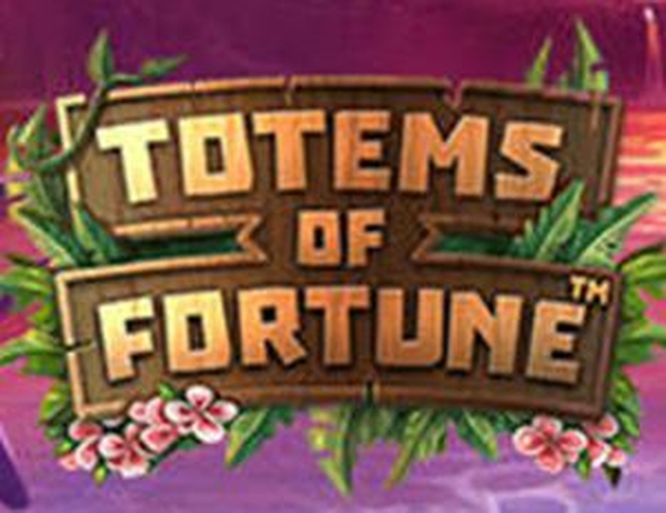 The Totems of Fortune Online Slot Demo Game by Nucleus Gaming
