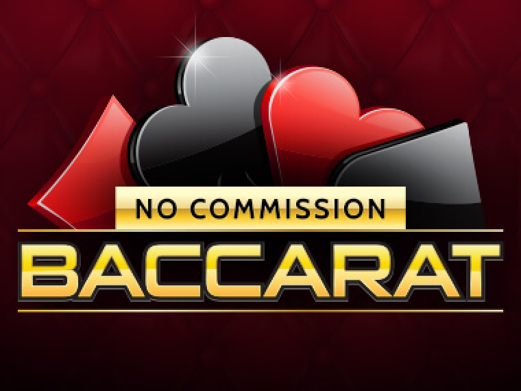 The Baccarat Supreme No Commission Online Slot Demo Game by OneTouch Games