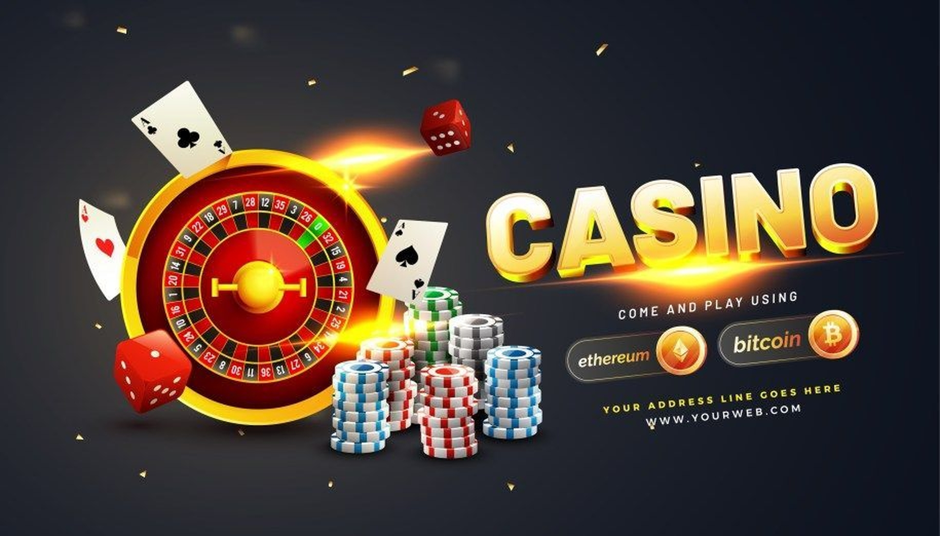 The Bitcoin Roulette Online Slot Demo Game by OneTouch Games