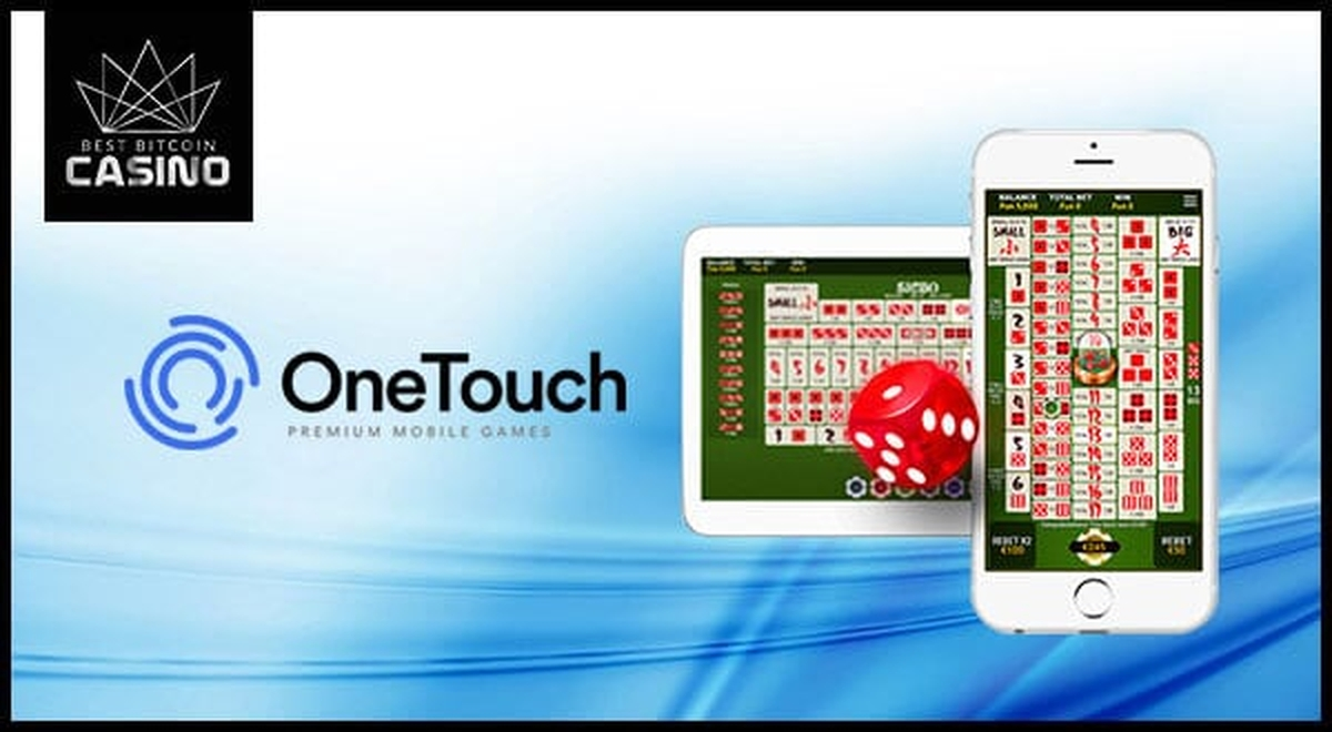 The Bitcoin Sic Bo Online Slot Demo Game by OneTouch Games