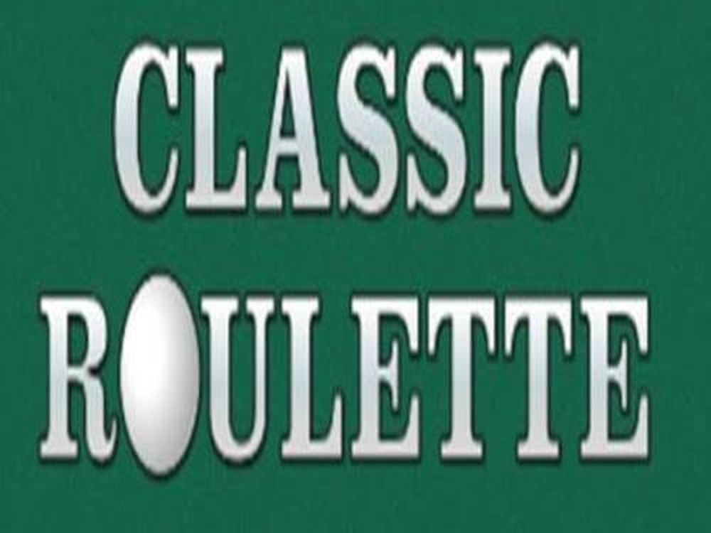 The Classic Roulette (OneTouch) Online Slot Demo Game by OneTouch Games