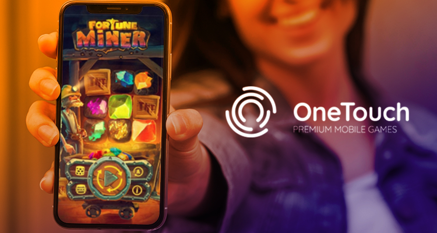 The Fortune Miner Online Slot Demo Game by OneTouch Games
