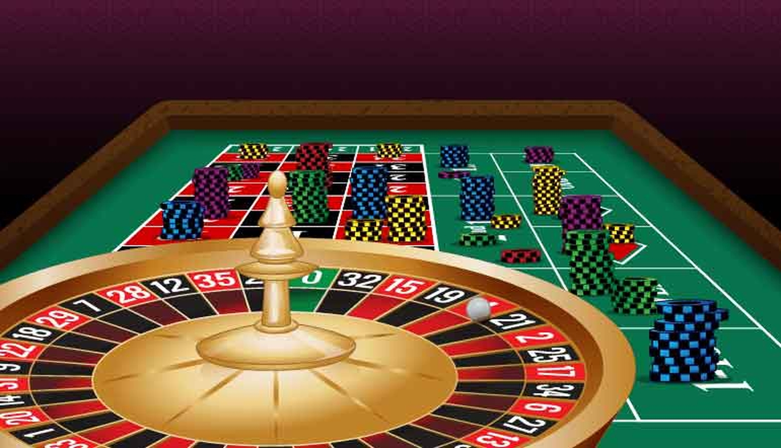The Satoshi Roulette Online Slot Demo Game by OneTouch Games