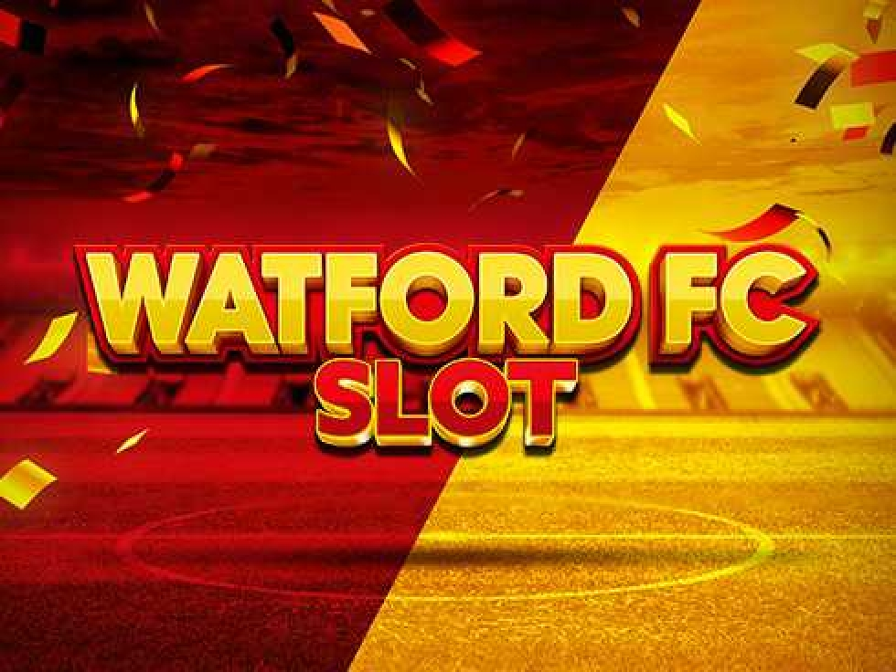 The Watford FC Slot Online Slot Demo Game by OneTouch Games