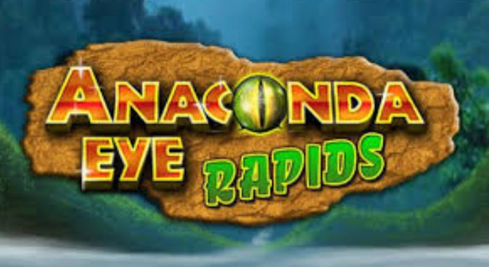 The Anaconda Eye Rapids Online Slot Demo Game by Oryx
