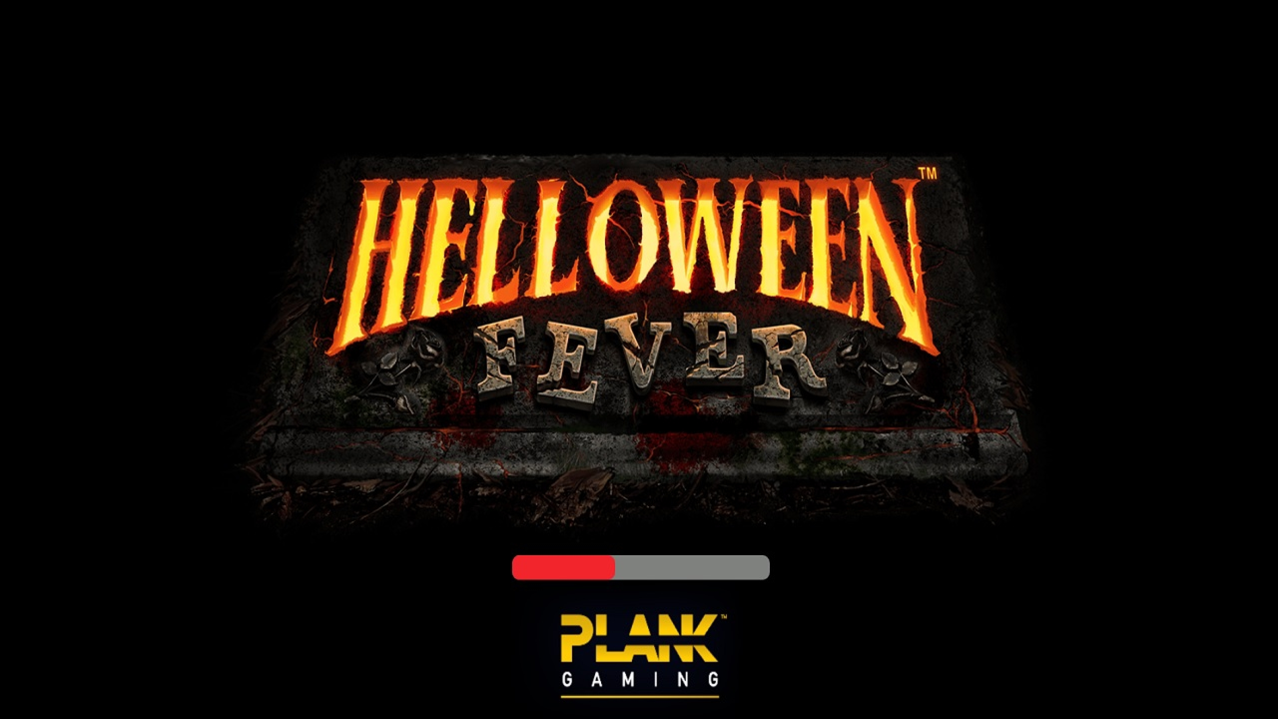 The Helloween Fever Online Slot Demo Game by Plank Gaming