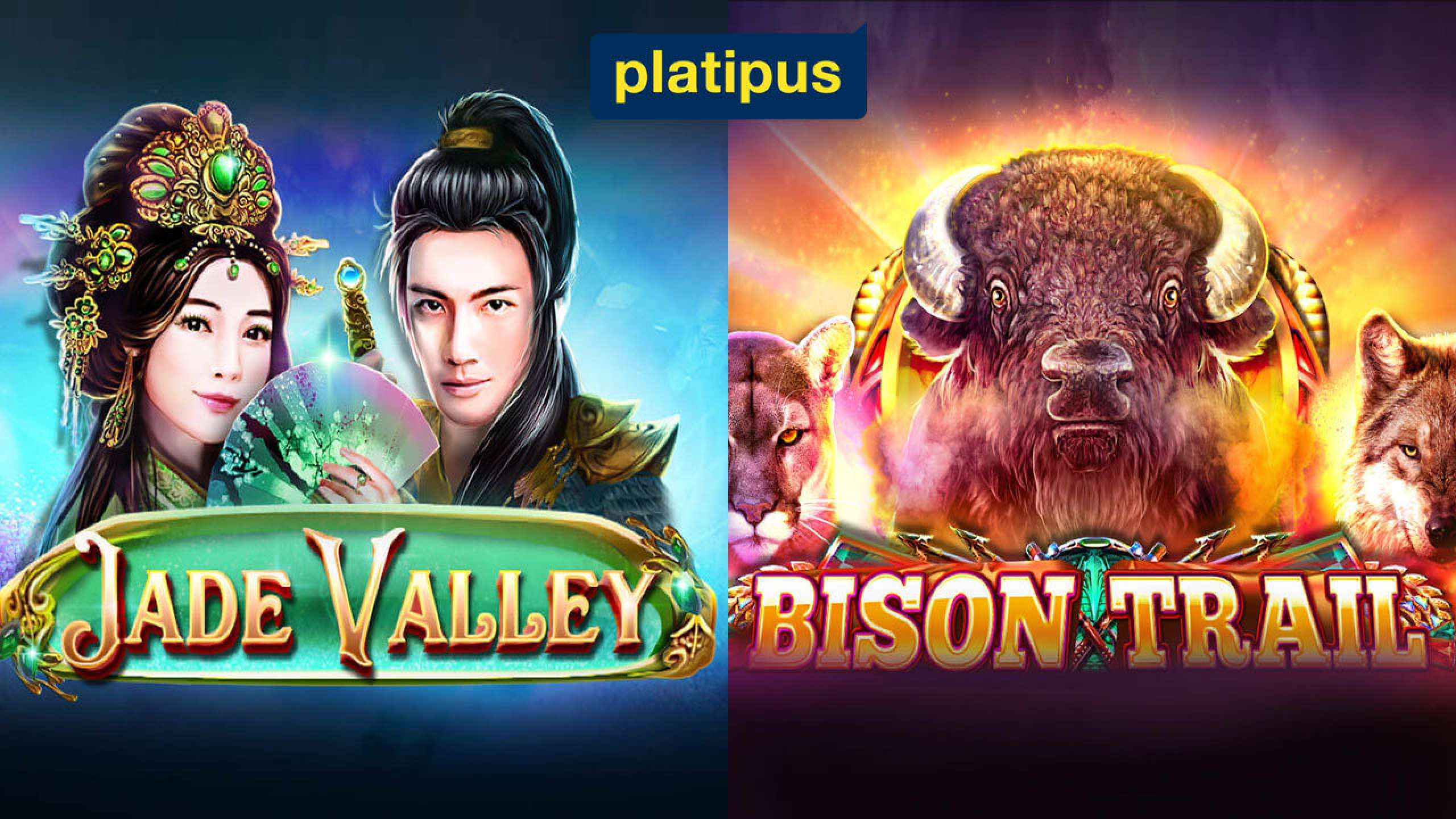 The Jade Valley Online Slot Demo Game by Platipus