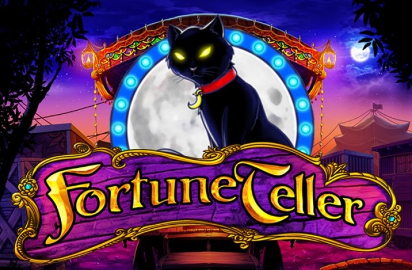 The Fortune Teller (Play'n Go) Online Slot Demo Game by Playn GO