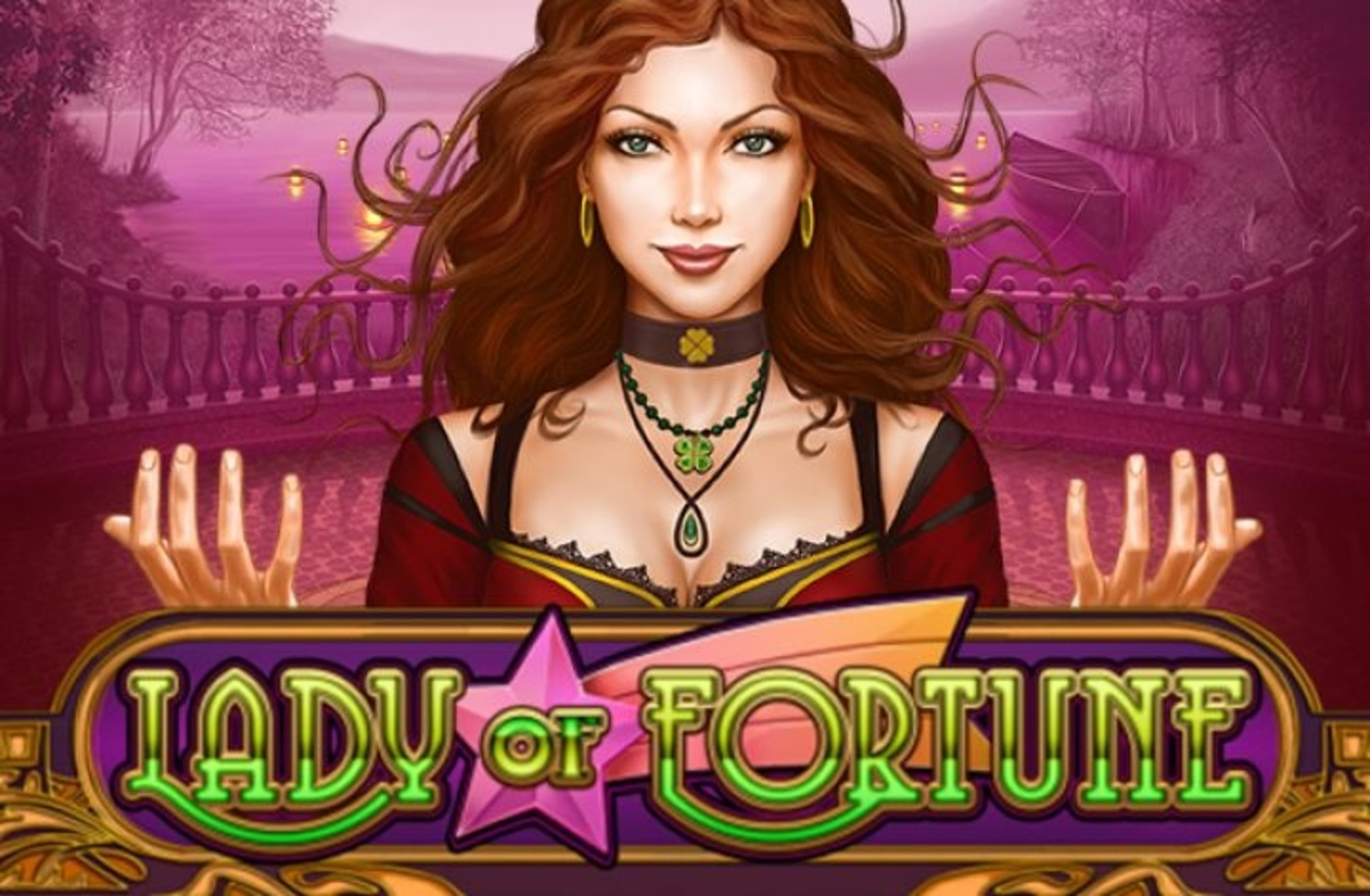 The Lady of Fortune Online Slot Demo Game by Playn GO
