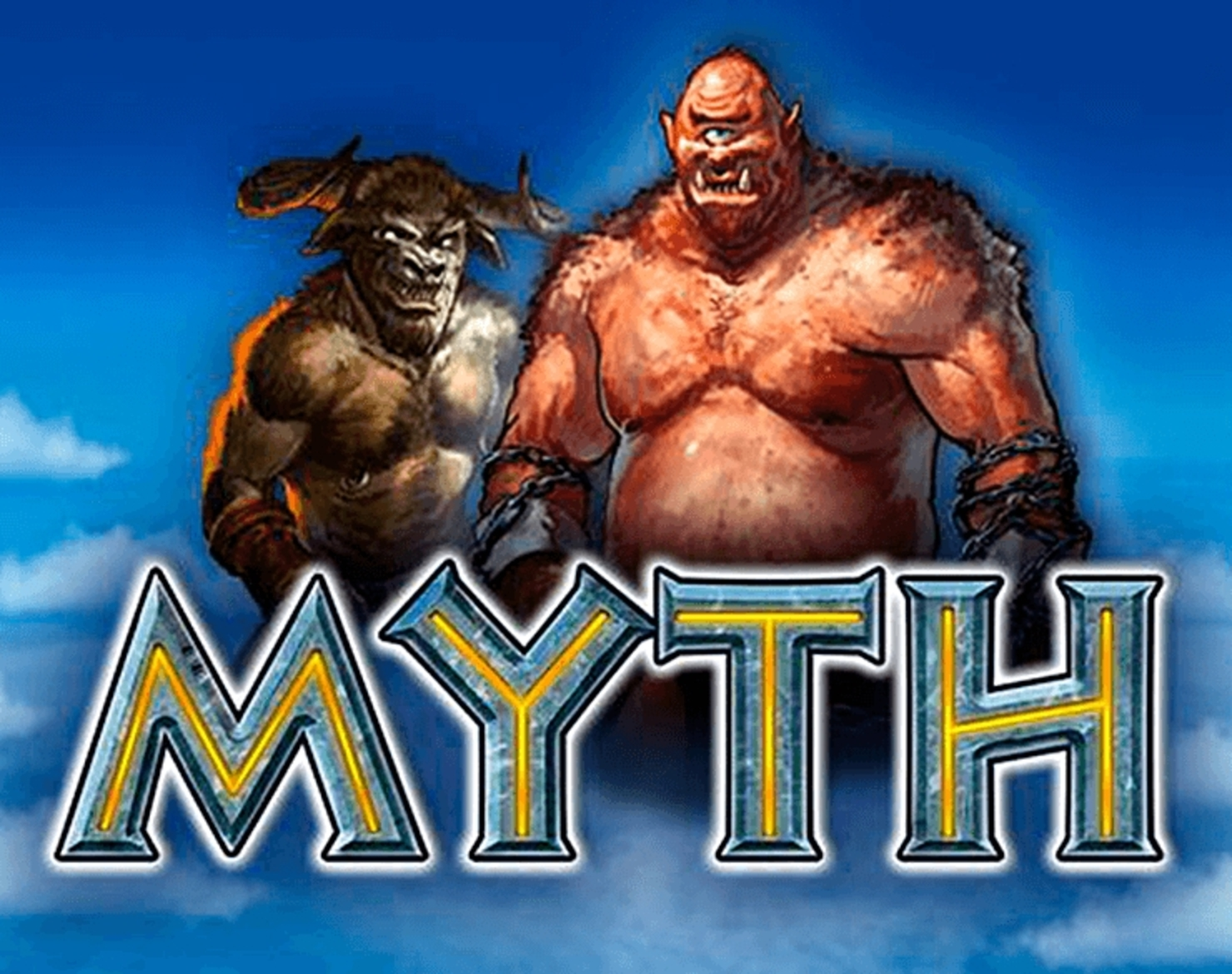 The Myth Online Slot Demo Game by Playn GO