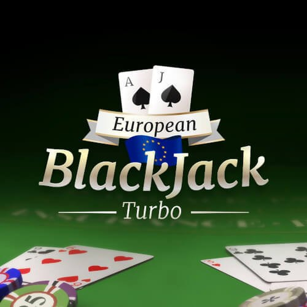 The European Blackjack Turbo (GVG) Online Slot Demo Game by GVG