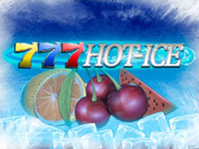The 777 Hot Ice Online Slot Demo Game by PlayPearls
