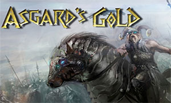 The Asgards Gold Online Slot Demo Game by PlayPearls