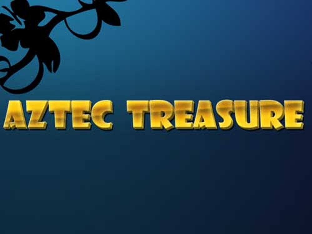 The Aztec Treasure (PlayPearls) Online Slot Demo Game by PlayPearls