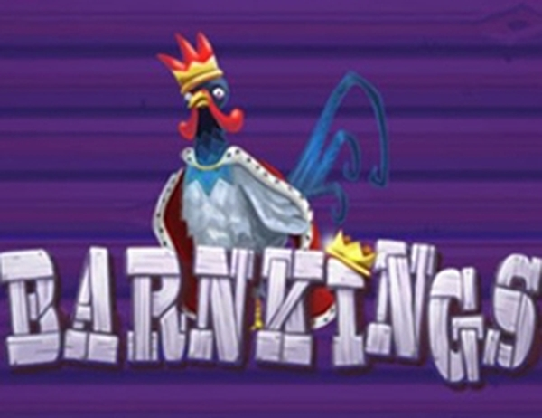 The Barn Kings 2 Online Slot Demo Game by PlayPearls