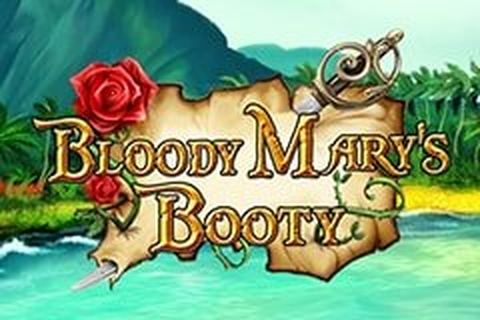 The Bloody Marys Booty Online Slot Demo Game by PlayPearls