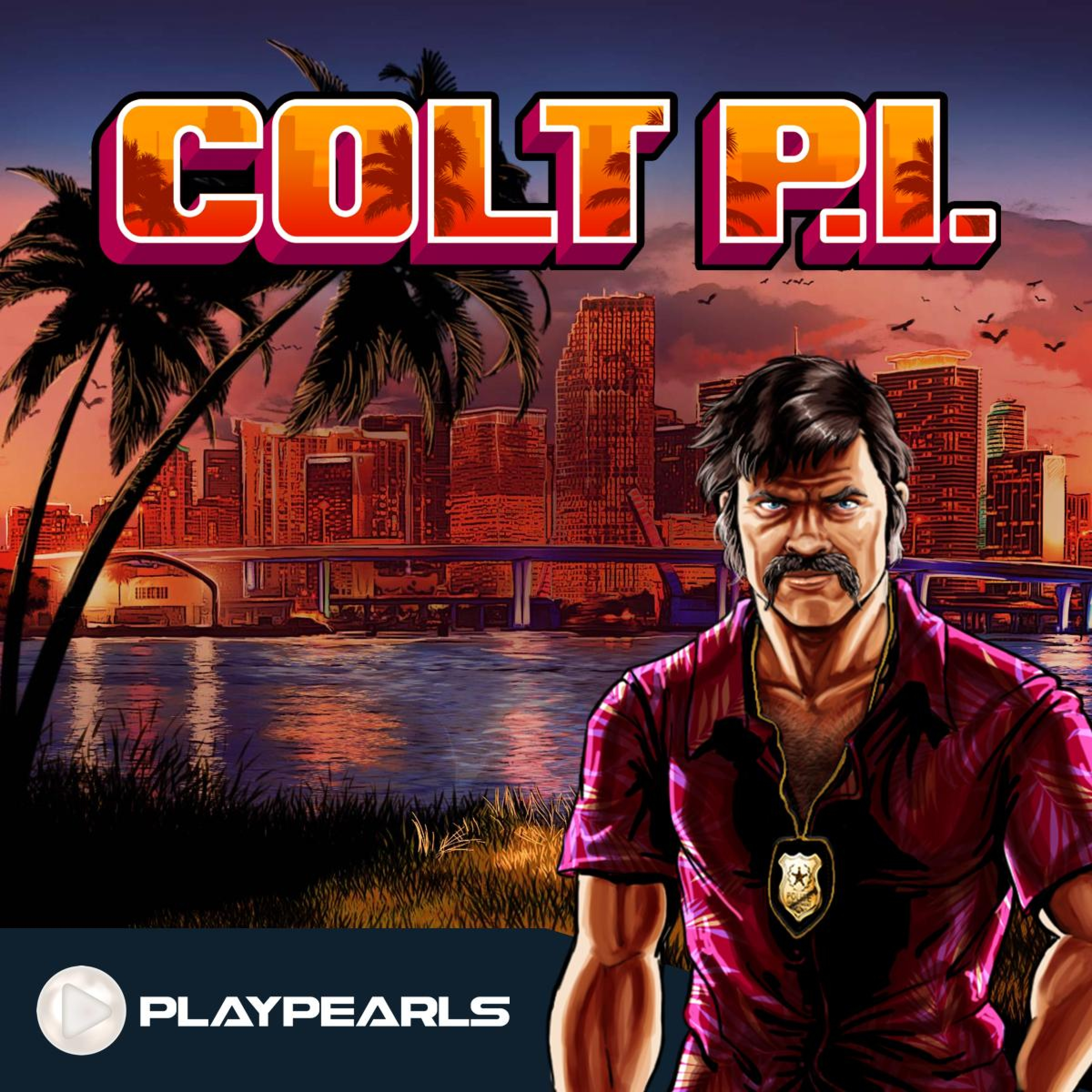 The Colt P.I. Online Slot Demo Game by PlayPearls