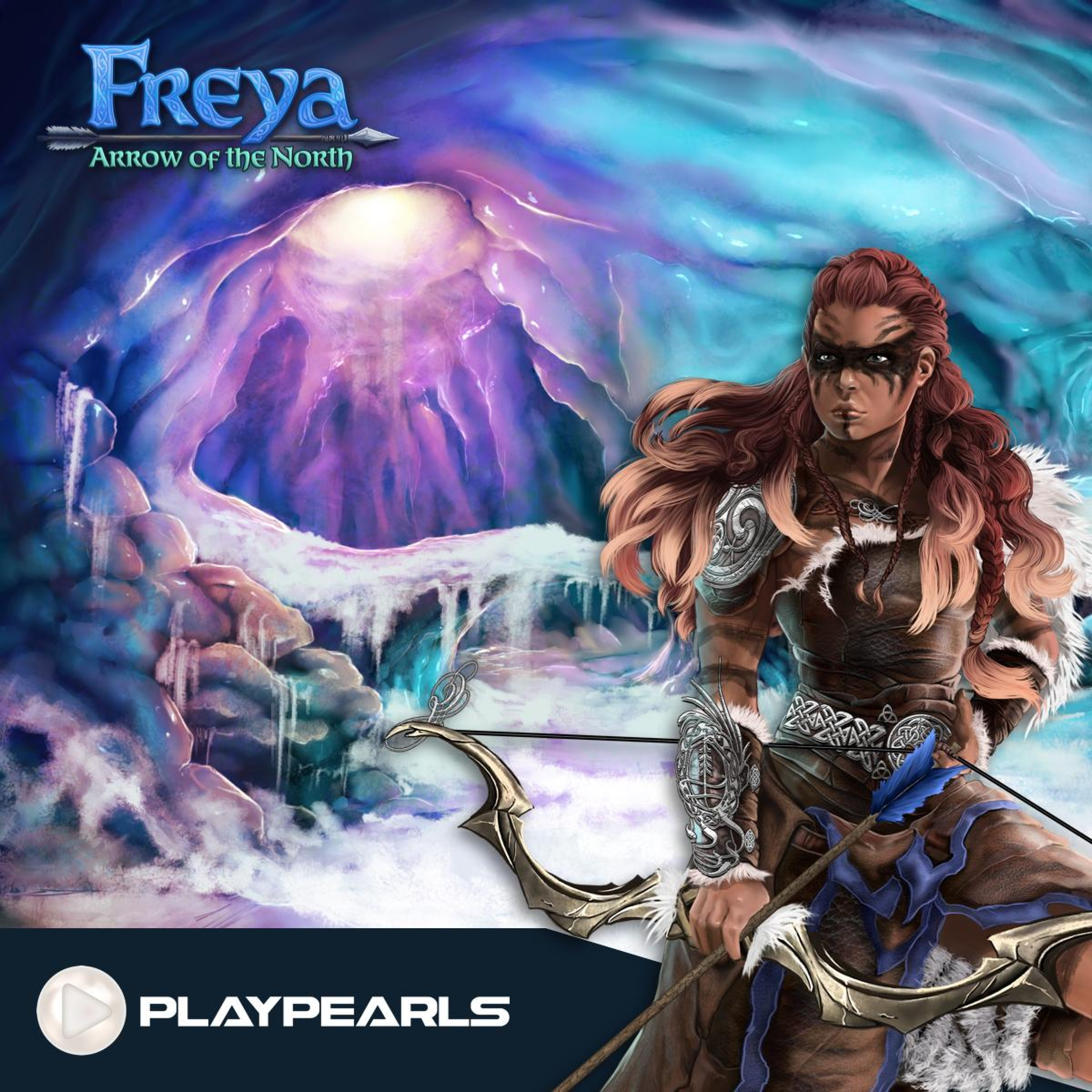 The Freya Online Slot Demo Game by PlayPearls