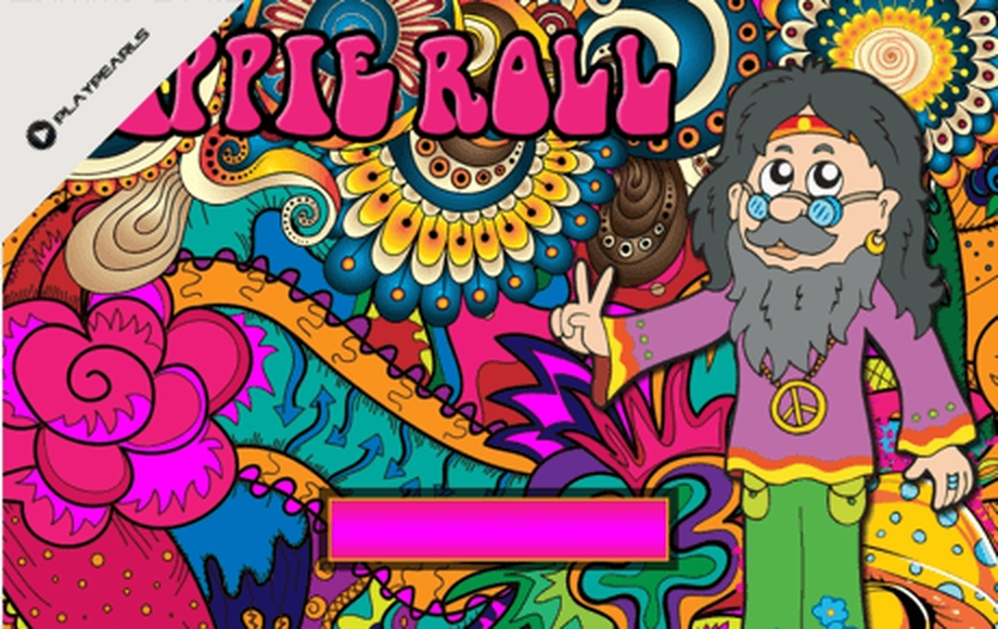 The Hippie Roll Online Slot Demo Game by PlayPearls