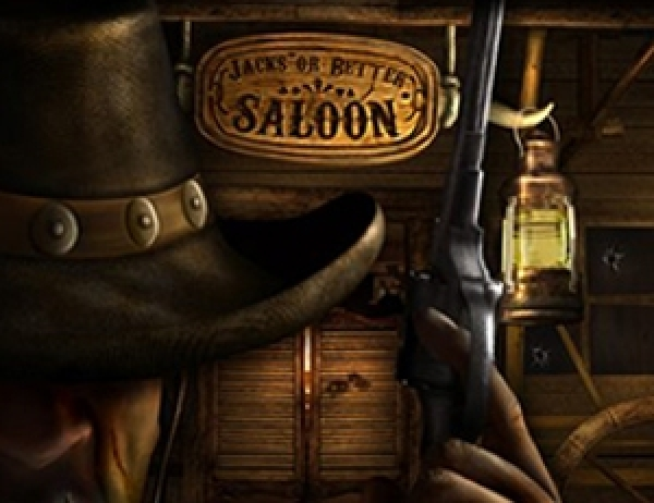 The Jacks or Better Saloon Online Slot Demo Game by PlayPearls