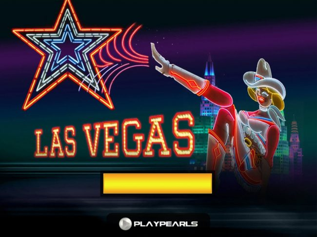 The Las Vegas (PlayPearls) Online Slot Demo Game by PlayPearls