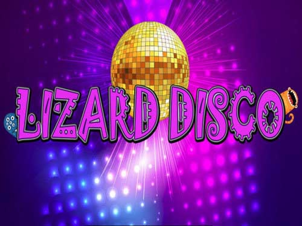 The Lizard Disco Online Slot Demo Game by PlayPearls