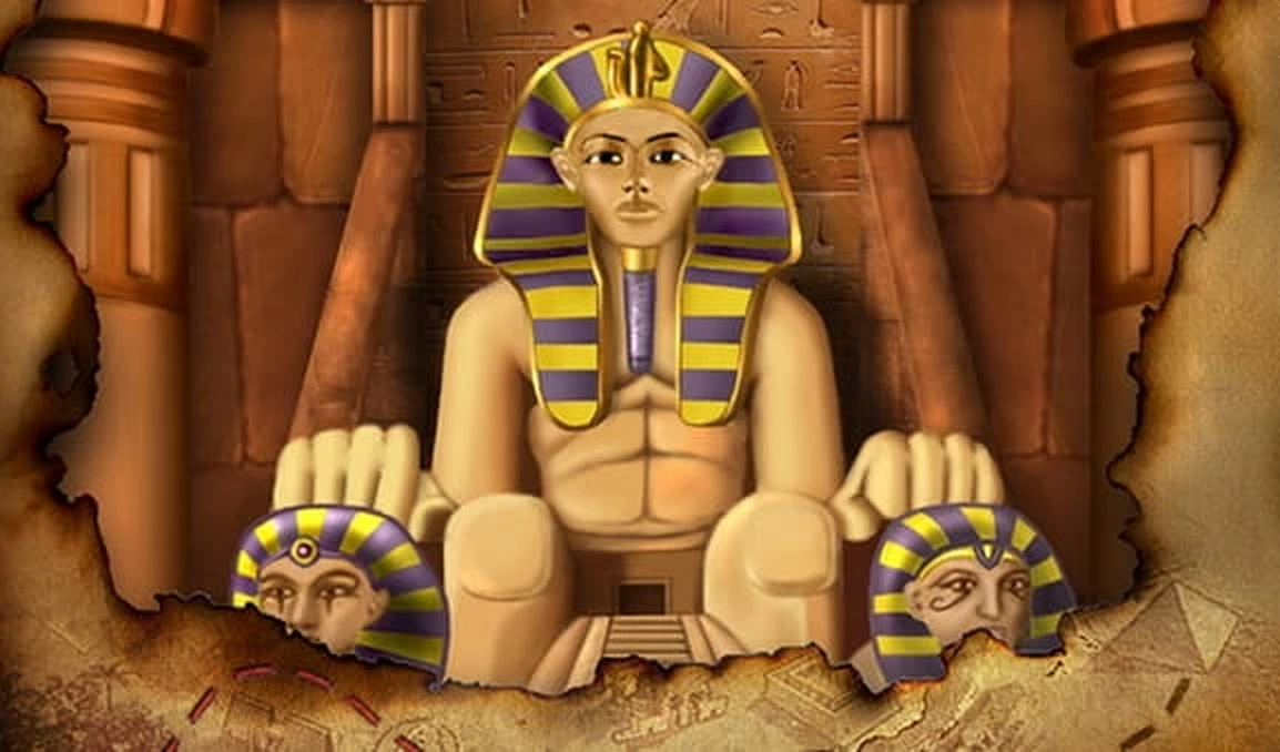 The Pharaohs Treasure (PlayPearls) Online Slot Demo Game by PlayPearls