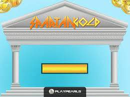 The Spartan Gold Online Slot Demo Game by PlayPearls