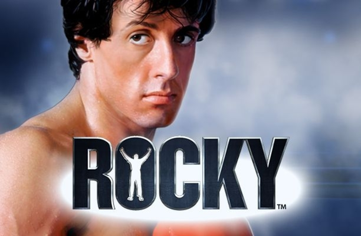 The Rocky Online Slot Demo Game by Playtech