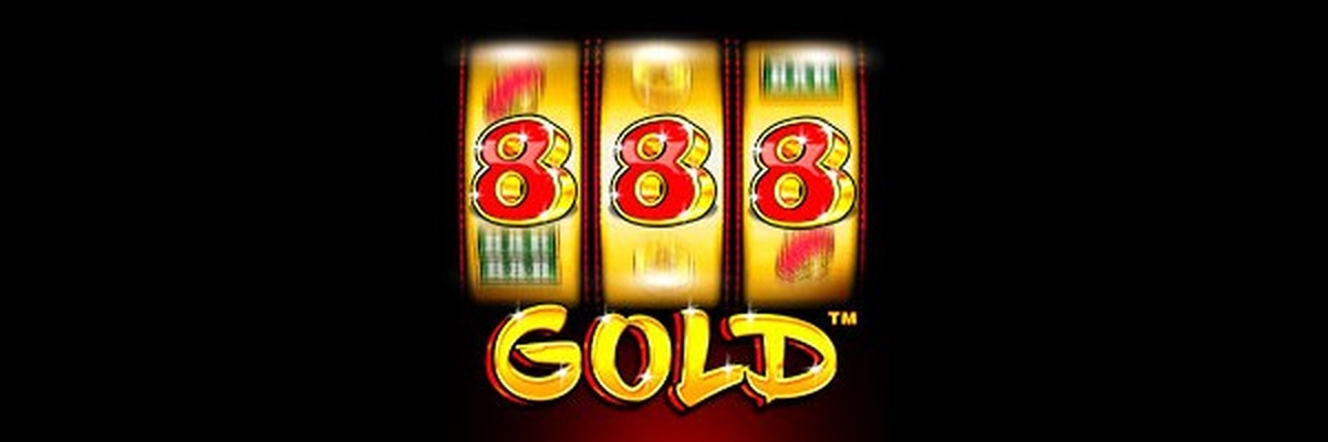 The 888 Gold Online Slot Demo Game by Pragmatic Play